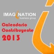 calendario contribuyente 2013
