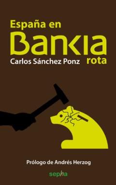 Portada Bankia rota